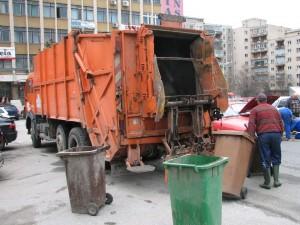 masina-gunoi